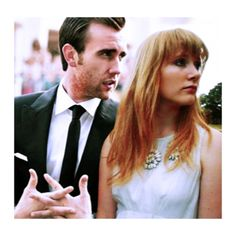 Photoshopped picture of Matthew Lewis and Charlotte Skeoch
