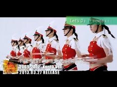 AFTERSCHOOL / 【Digest】Korea Best Album「THE BEST OF AFTERSCHOOL 2009-2012 -Korea Ver.-」