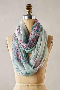 New Arrival Accessories #anthrofave #scarves