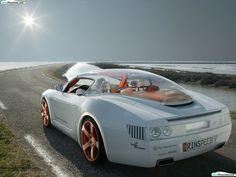 Rinspeed zaZen Concept 2006 10