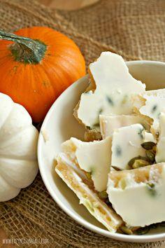 Pumpkin Toffee - Eazy Peazy Mealz