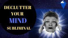 Subliminal To Stop Overthinking / How to Declutter Your Mind And Stop Worrying Declutter Your Mind, Mindfulness, Music, Youtube, Movies, Movie Posters, Musica, Musik, Films