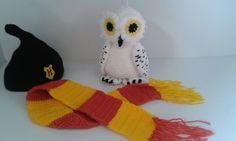 Harry Potter Lulalelê Artes