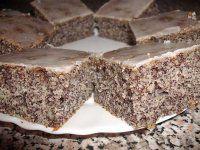 Vynikajúce orechové rezy so žĺtkovou polevou | Mimibazar.sk Sweet, Desserts, Recipes, Candy, Tailgate Desserts, Deserts, Recipies, Postres, Dessert