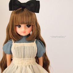 0918① Modern Asian, One Fine Day, Ball Jointed Dolls, Art Dolls, Doll Clothes, Nostalgia, Kawaii, Sewing, Toys