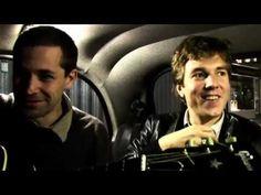 The Walkmen - Red Moon    Black Cab Sessions