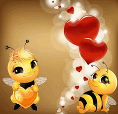 Best Indoor Garden Ideas for 2020 - Modern Special Friend Quotes, Kristen Stewart Pictures, Panda Painting, Cartoon Bee, Emoji Love, Romantic Gif, Flower Garden Design, Cute Messages, Heart Background