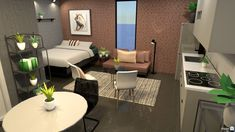 Batalha de Design 39! - creative design idea in 3D. Explore unique collections and all the features of advanced, free and easy-to-use home design tool Planner 5D Design 3d, Tool Design, Creative Design, House Design, Planner, Improve Yourself, Collections, Free, Explore