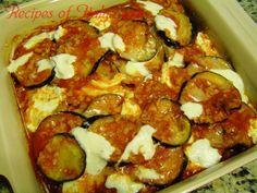 Lidia S Kitchen Eggplant Recipe