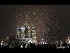 Happy New #Year2015! #Fireworks #Moscow #HNY #NewYear