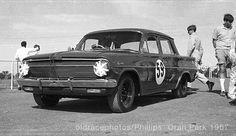 EJ Holden Oran Park, 1967