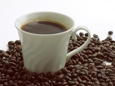 """Coffee  The caffeine in coffee firms and plumps the skin to minimize the appearance of fine lines and wrinkles when applied externally, according to Diane Irons in her book """"Insider Beauty: Secrets of the Fit and Fabulous."""" Dip a clean cloth into a cup of cooled coffee, and apply directly to the affected areas. Allow the coffee to dry on your skin, and rinse with warm water. Repeat once daily as needed to help get rid of lines and wrinkles. Do not use coffee with added sugar or cream. Use plain"""