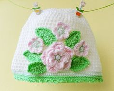 Discount Hand knitted baby / child set by Svetlanababyknitting