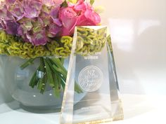 We're delighted to have won NZ's Best Day Spa ♥ Thanks to all our lovely clients for voting for us :)