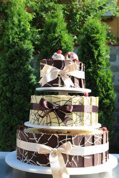 Torta za svadbu