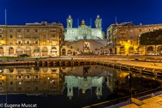 Cospicua by Eugene Muscat on 500px
