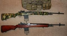 Awesome M14's