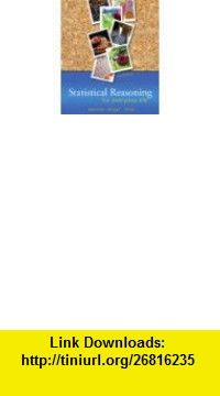 Student Solutions Manual for Statistical Reasoning for Everyday Life (9780321287069) David Lund, Jeffrey O. Bennett, William L. Briggs, Mario F. Triola , ISBN-10: 0321287061  , ISBN-13: 978-0321287069 ,  , tutorials , pdf , ebook , torrent , downloads , rapidshare , filesonic , hotfile , megaupload , fileserve