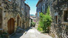 Alba La Romaine, Rhône-Alpes