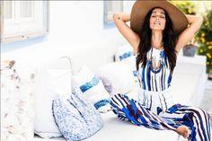 9671b4af9 Rita Pereira mostra corpo de sonho em férias de luxo - Atualidade - FLASH!