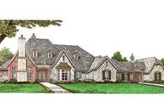 House Plan 310-666
