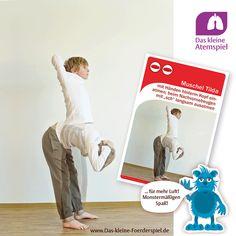 Für die kleine Entspannungspause. Auch geeignet für Asthmatiker.