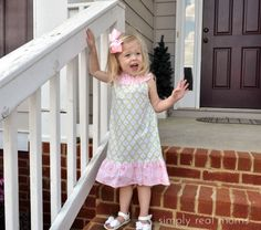 Lolly Wolly Doodle: Classic and Contemporary Clothing for Kids