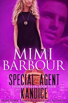 Special Agent Kandice (Undercover FBI Book 4) by Mimi Bar... https://www.amazon.com/dp/B01DOTGQU6/ref=cm_sw_r_pi_dp_WYPAxbXT4XAQB
