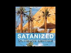 Satanized- Pain is my Barometer