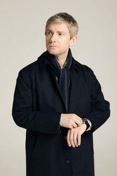 Dr. Watson, I Presume.