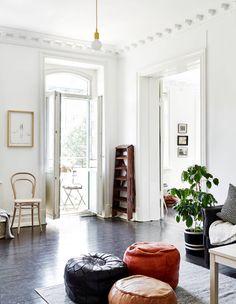 Interior Design | Swedish Style