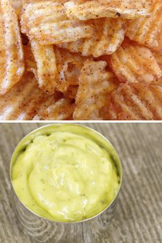 Chips and Salsa - Chips and Dip Recipes - Oprah.com