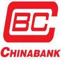 Chinabank Logo Banks Logo, Badge Icon, Logos, Logo