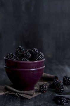 #purple #black