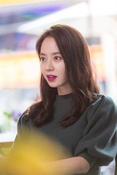 Song Ji Hyo starring in My Wife is Having an Affair This Week