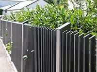 466 Best Boundary Walls Fence Amp Gates Images In 2019