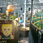 There's a place for fun in their lives and the Mall of America in Minnesota is IT! (from @Jeri Smith-Ready)
