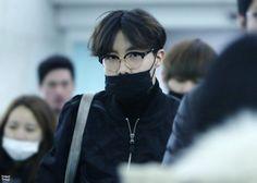 Jhope Airport Fashion BTS ♥