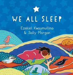 8b16fe8f1f02ac We All Sleep - Ezekiel Kwaymullina Book Illustration