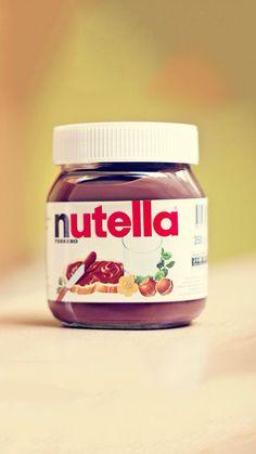 Nutella *-*