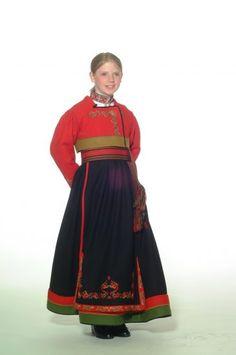 Øst Telemark bunad til jente - Almankås Style, Fashion, Swag, Moda, Stylus, Fashion Styles, Fashion Illustrations, Fashion Models