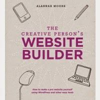 you reed book: The Creative Person's Website Builder