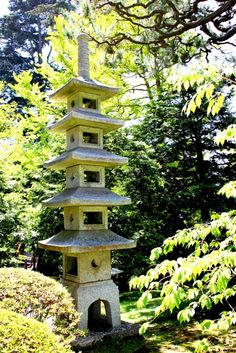Japanese Tea Garden, SF