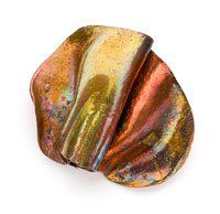 Copper Clay Tips from expert Arlene Mornick - Jewelry Making Daily