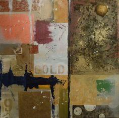 Stardust: Tecnica mista (100x100x4) 2011