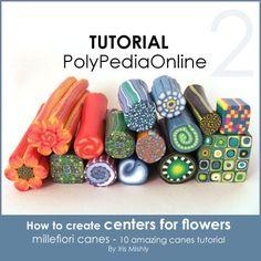 PolyPedia EBook Tutorial Vol 2