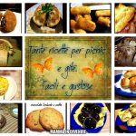 Tante+ricette+per+picnic+e+gite.+Facili+e+gustose.+Adatte+a+grandi+e+piccoli. Picnic, Mamma, Picnics
