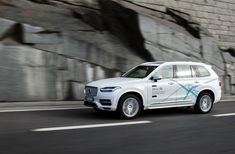 Volvo is reportedly scaling back its ambitious self-driving car experiment http://www.charlesmilander.com/news/2017/12/volvo-is-reportedly-scaling-back-its-ambitious-self-driving-car-experiment/ from 0-100k followers, want to know? http://amzn.to/2hGcMDx