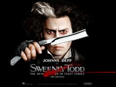 Johnny Depp | Johnny Depp Movies Wallpaper 2011 | All About Hollywood