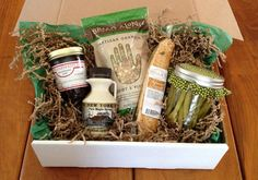 Bounty Box Monthly Subscription Box New York